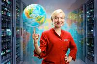 Zadarma - виртуальный офис в любой точке мира