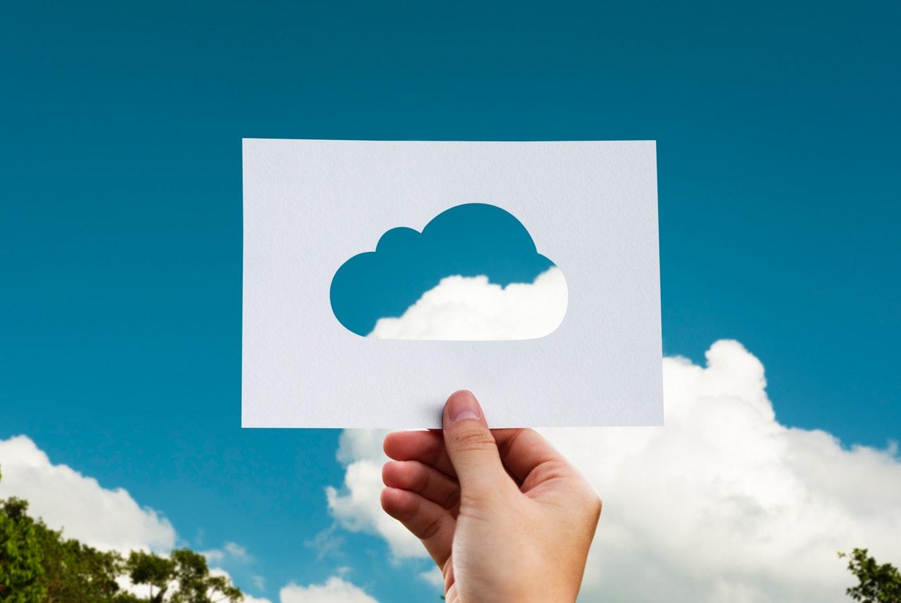 Qué es la nube