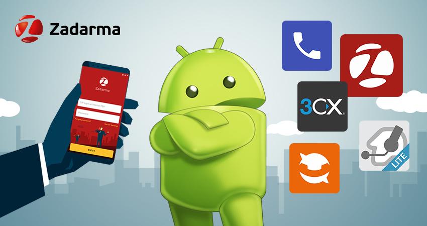 las mejores apps de teléfono VoIP profesional