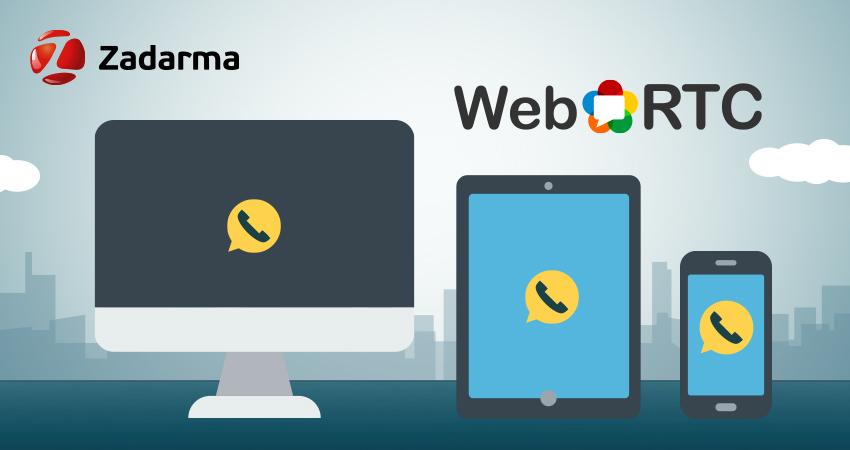 WebRTC en web