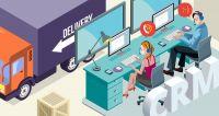 Wirtualna centrala i CRM w firmie logistycznej