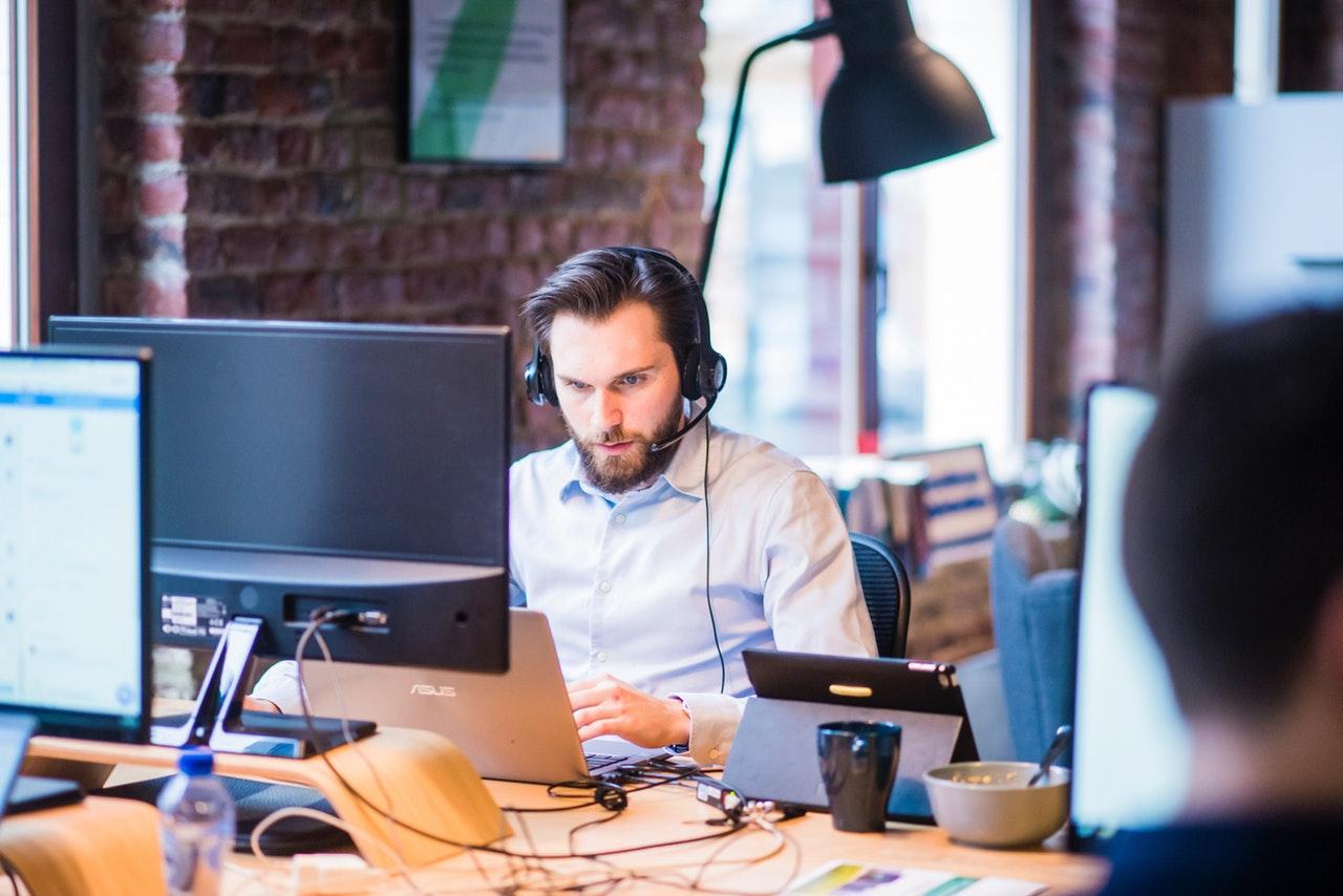 centralita virtual para empresa de telemarketing
