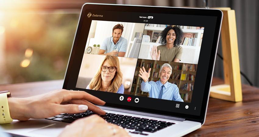 videoconferencia gratis