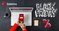 Zadarma Black Friday