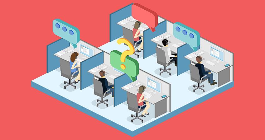 6 Tipps für Call Center